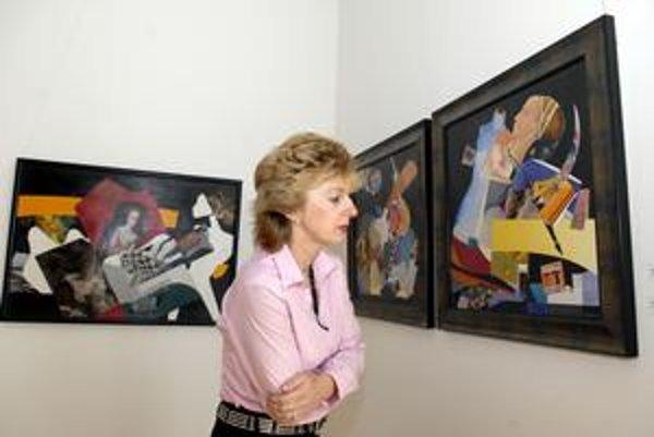 Vo Východoslovenskej galérii Košice na Hlavnej 27 je od stredy otvorená nová výstava. Je venovaná dielu košického maliara s ukrajinskými koreňmi Attilu Duncsáka.