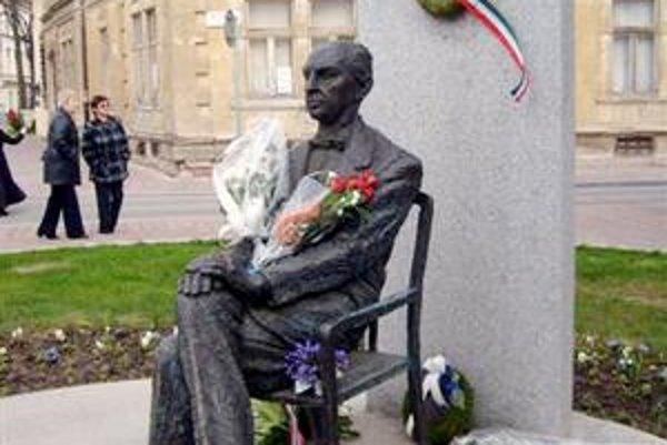 Sándor Márai patrí medzi významných autorov európskej literatúry 20. storočia.
