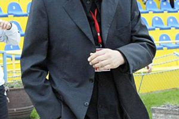 Goran Milojevič svoju misiu splnil.