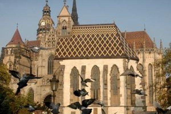 Zmenky sa týkajú príspevku Košíc na rekonštrukciu Dómu svätej Alžbety a Kaplnky svätého Michala.