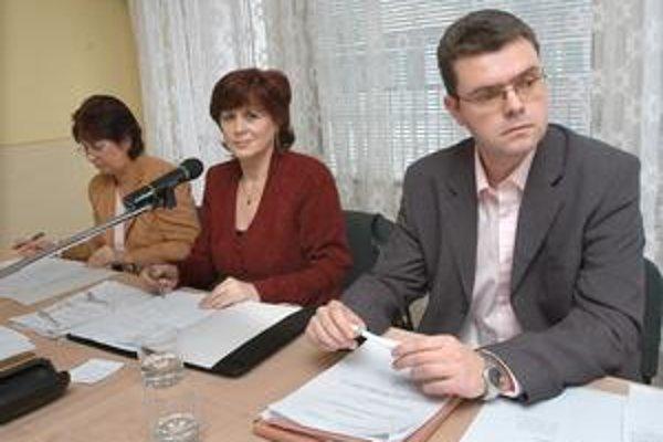 Nový furčiansky starosta. Andrejčák (Smer) nahradí europoslankyňu Smolkovú (Smer).