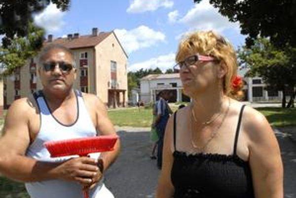 Odsúdení za úžeru. Bohuslava Čisárová ani jej manžel Ján sa k svojmu prípadu nevyjadrujú. Hovoria, že je to za nimi.