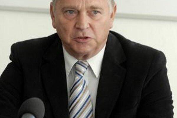 Jána Süliho podporí v županských voľbách široká koalícia