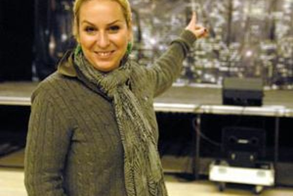 """Wanda Hrycová. Zažila v Košiciach aj pár """"horúcich dní"""". Policajtom musela vysvetľovať, že hákový kríž je súčasťou predstavenia."""