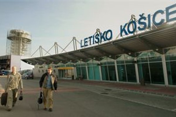 Z košického letiska sa začne lietať do Bergama.