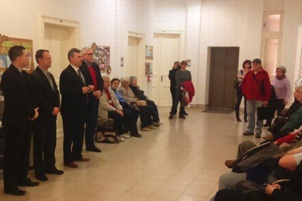 Právnici. Vlani poradili vyše 70-tke obyvateľov Prešova a okolia.