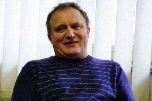 Eugen Libezňuk. Patrí kstáliciam vDivadle Alexandra Duchnoviča.