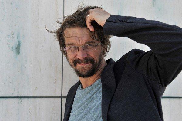 Dan Bárta príde od Prešova v pondelok 5. októbra.