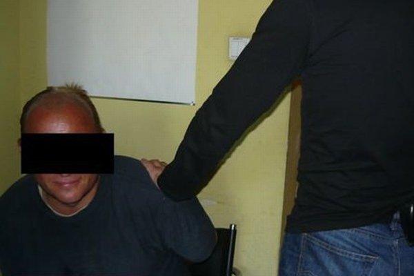 Prešovčana zadržala poľská polícia.