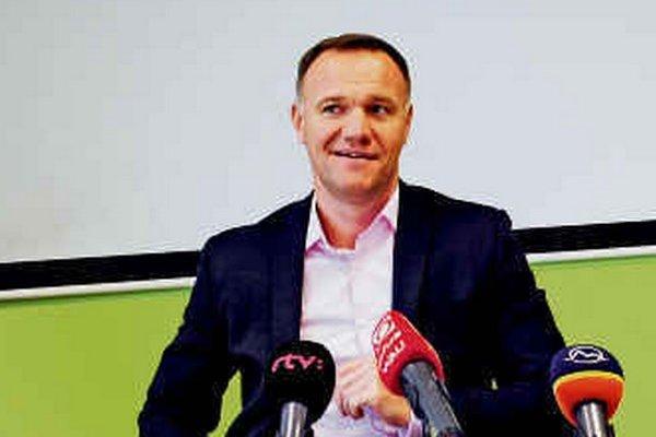 Bývalý minister zdravotníctva Viliam Čislák.