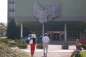 Prešovská univerzita. Filozofická je najväčšou z ôsmich fakúlt.