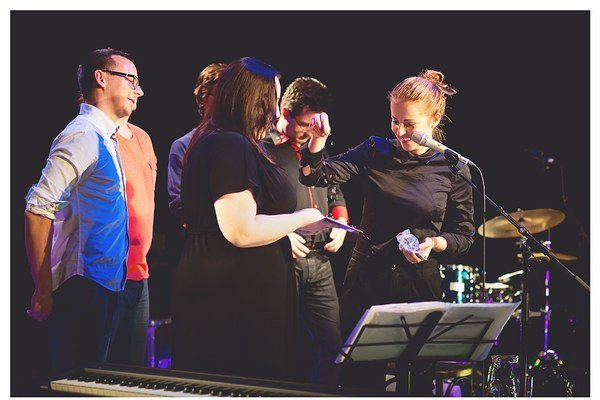 Katky. Knechtová krstila levanduľou CD Koščovej.