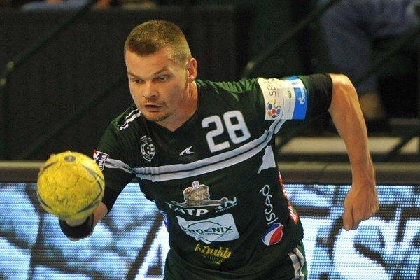 Radoslav Antl vraví, že rolu favorita hodlá Tatran potvrdiť na ihriskách.