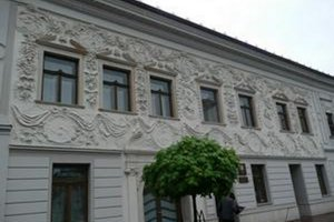 Krajský súd v Prešove.