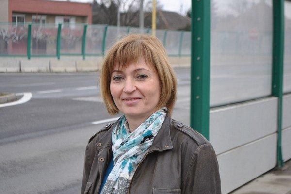 Nová prešovská primátorka.