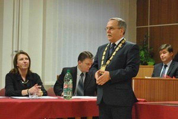 Primátor František Bartko tvrdí, že o škôlku by bol veľký záujem.