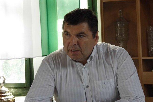 Niečo sa chystá. Šéf Tatrana Miroslav Remeta už zrejme bude reagovať na zlé výsledky tímu.