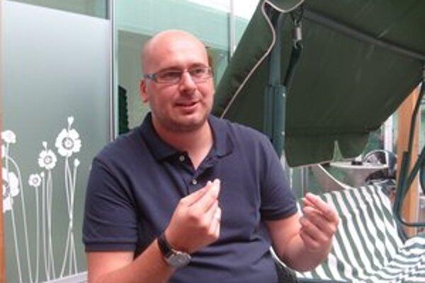 Michal Kaliňák zatiaľ ešte zvažuje ponuku ROS.