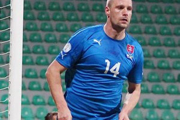 Martin Jakubko zostáva naďalej v Rusku.