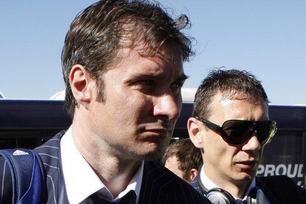 Stanislav Varga sa po rokoch vrátil do Tatrana už v inej pozícii.