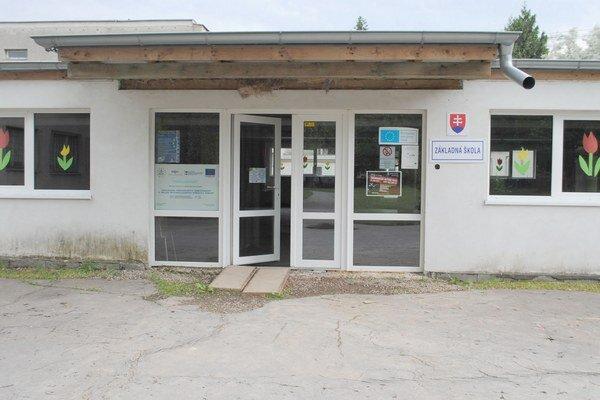 ZŠ Matice slovenskej. Do tejto školy by mali dochádzať bzenovské deti.