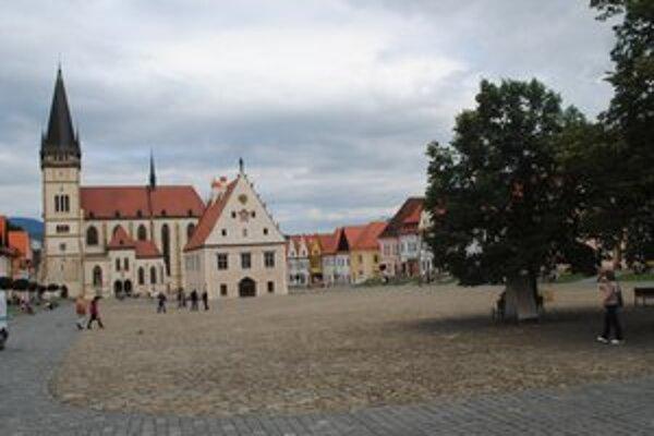 Bardejov založil vlastnú oblastnú organizáciu.