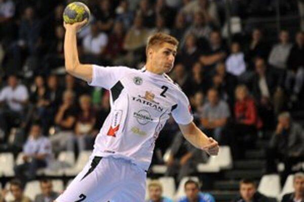 Oliver Rábek. Ani jeho šesť gólov v Breste nestačilo.