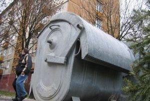 Primátor Pavel Hagyari by uvítal vyšší poplatok za odpad.