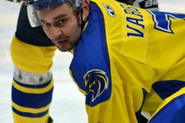 Presadil sa. Gólovo prispel k úspechu Prešova na Zemplíne aj Milan Varga.
