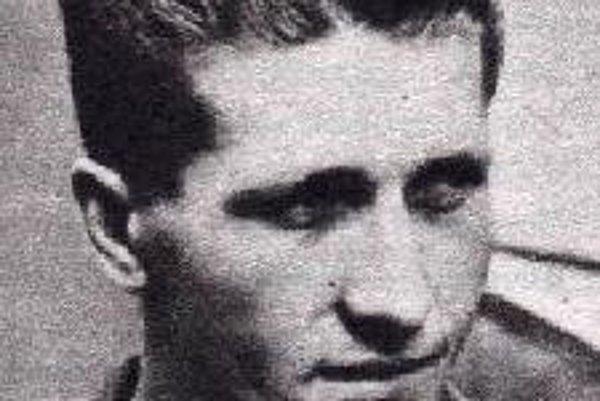 Ladislav Pavlovič.