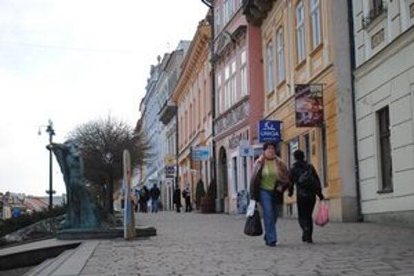 Prešov. Obyvatelia mali prísnejšie pravidlá, než vyžadovali zákony.