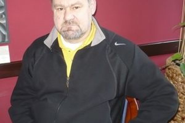 Tréner prvoligistov P. Křemen nasadí na štyri piešťanské tri domáce formácie.