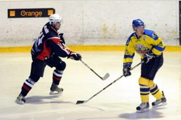 Vladimír Kubus. Aktuálne je najproduktívnejším prešovským hokejistom.
