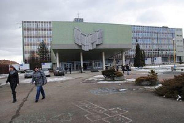 Prešovská univerzita. Študenti ombudsmana chcú a uvítajú jeho služby.