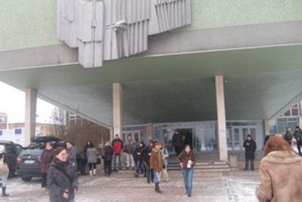 Prešovská univerzita. Študenti zavádzajú novinku, vedenie ich podporilo.