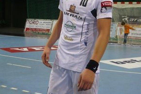 Dajnis Kristopans. Chorvátom lotyšský legionár nasúkal desať gólov.