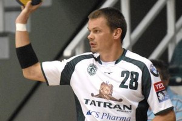 Radoslav Antl. Tvrdí, že taká šnúra Tatranu nesvedčí.