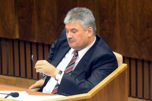 Minister Richter.