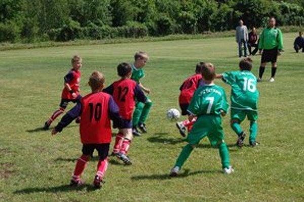 Mladí športovci. Podpora mládežníckeho športu v Prešove je aktuálne horúcou témou.
