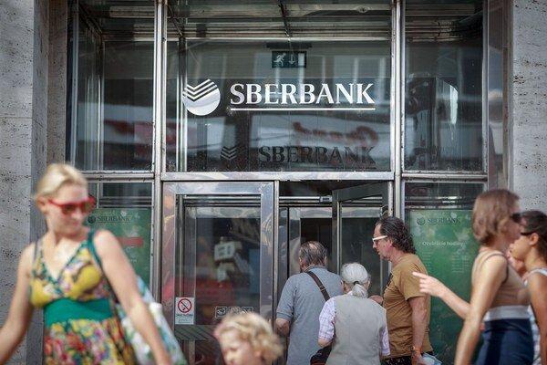 Sberbank na Slovensku odkúpila dcérsku spoločnosť rakúskej Volksbank.