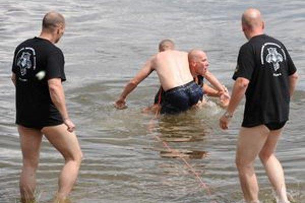 Snaha o záchranu bola márna, na východe sa počas víkendu utopili štyria ľudia.