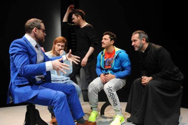 V Prievidzi sa predstaví pätica známych hercov.