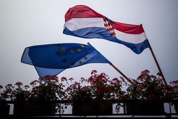 Od vlaňajšieho vstupu Chorvátska do Únie je náš pracovný trh bez problémov voľný aj pre Chorvátov.