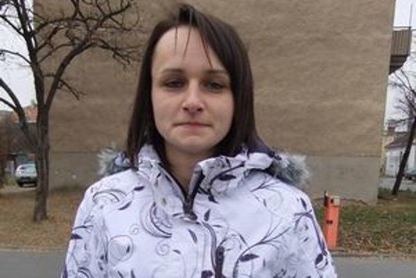 Katarína Kacvinská. Namiesto práce vo Viedni prišla o peniaze.