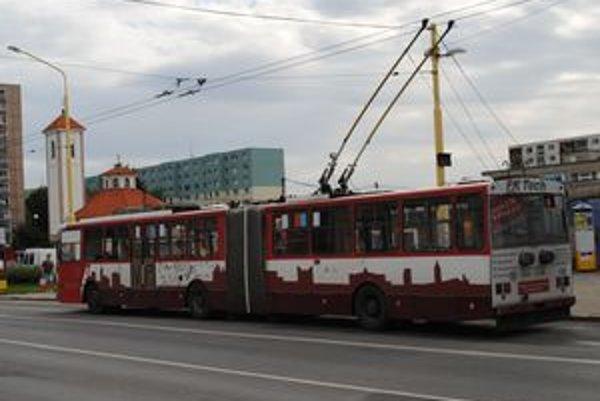 Na mestskú dopravu sú Prešovčania mimoriadne citliví.