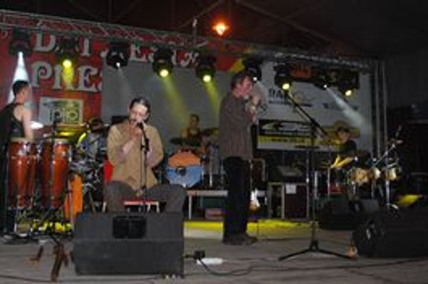 Korai Öröm sa stretli v Prešove s výborným ohlasom.