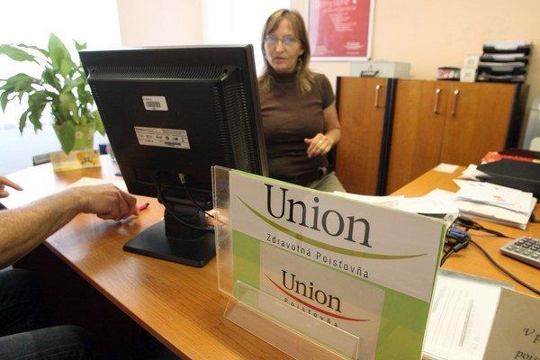 Zdravotná poisťovňa Union ako jediná poisťovňa v arbitrážach so štátom uspela.