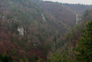 Obľúbená Lačnovská tiesňava s rezerváciou Kamenná Baba sa stala prešovskej turistke osudnou.