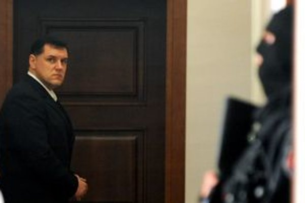Černákovu námietku voči zaujatosti prešovských krajských sudcov Najvyšší súd zamietol.