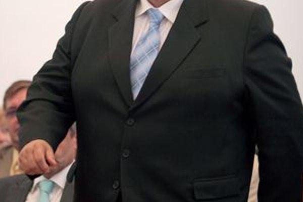 Exposlanec Ján Pataky.